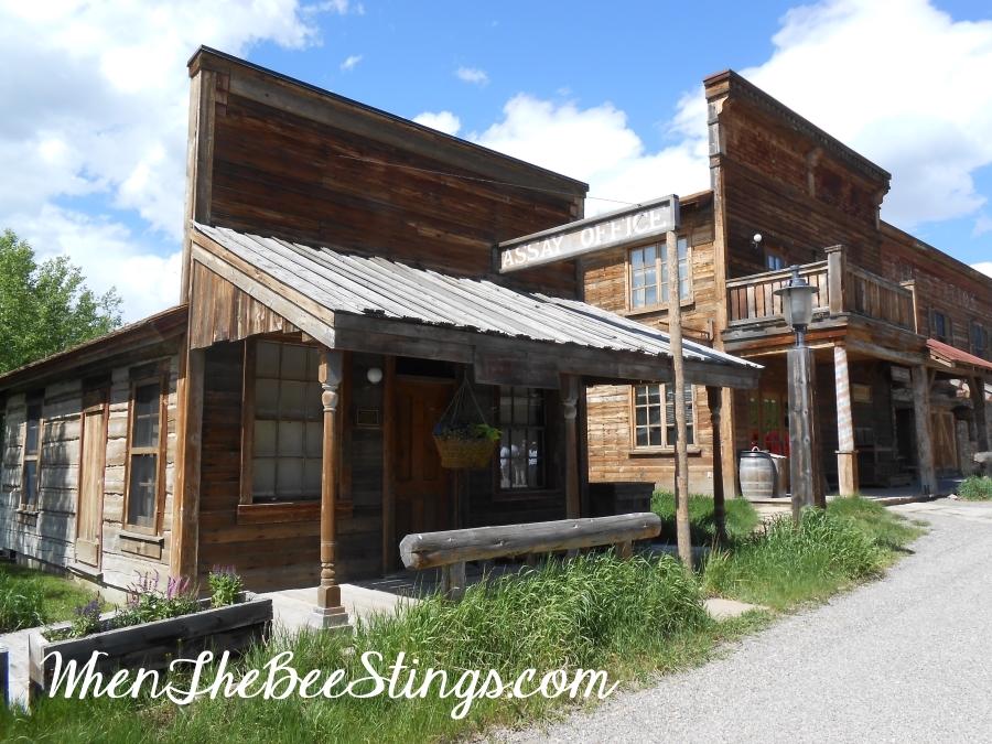 Marlboro Crazy Mountain Ranch 2014